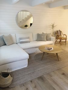 Newly Renovated Condo - across the street from the beach