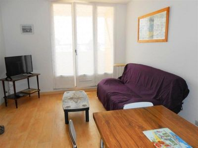 Photo for Apartment Saint-Hilaire-de-Riez, 2 bedrooms, 6 persons