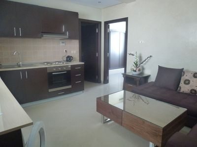 Photo for In Agadir apartment 10 minutes from the beach