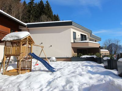 Photo for Lovely apartment for 5 guests with WIFI, TV and parking