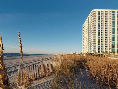 Photo for 2 Bedroom 2 Bath Towers on the Grove