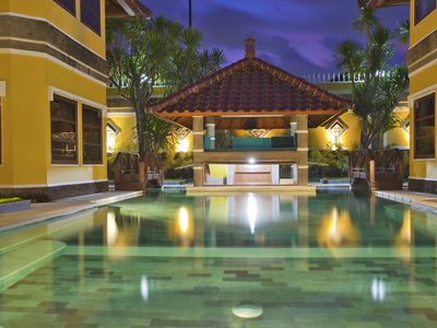 Photo for Sanur, 2 Bed Elegant Villa