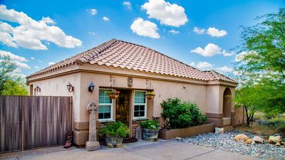 Photo for Beautiful Private Casita In The Heart Of North Scottsdale