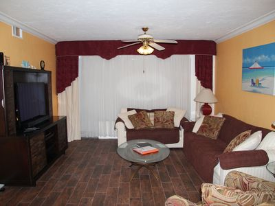 Photo for The Perfect Affordable Vacation in a Tasteful Furnished Condo