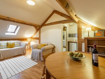 Photo for A perfect romantic hideaway for 2 situated in a peaceful and picturesque part of the countryside
