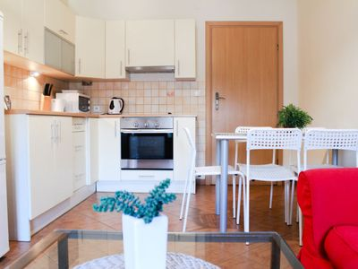 Photo for Apartment Big City Life in Krakow - 6 persons, 3 bedrooms