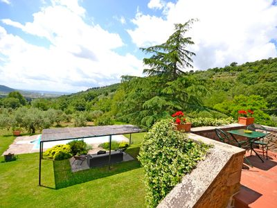 Photo for 3 bedroom Villa, sleeps 6 with Pool and FREE WiFi