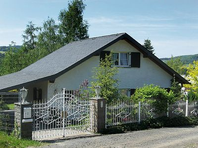 Photo for Vacation home Haus Schwallenberg in Adenau - 4 persons, 2 bedrooms