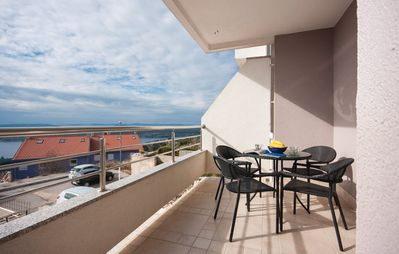 Photo for 2BR Apartment Vacation Rental in Meterize