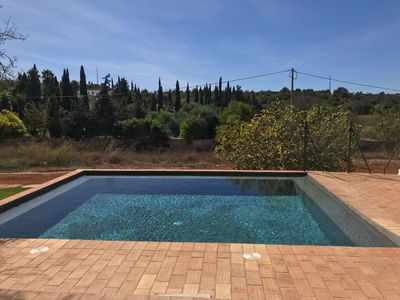 Photo for Canada Villa, Sleeps 6 with Pool, Air Con and WiFi