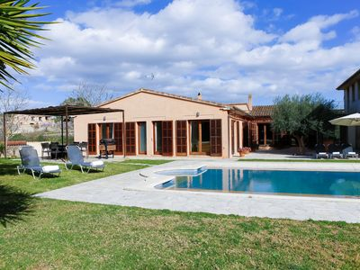 Photo for Vilafranca villa 507 - Four Bedroom Chalet, Sleeps 8