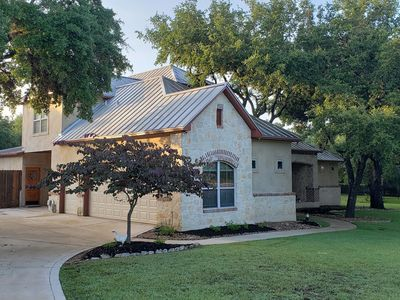 Fair Oaks Ranch- Deer Meadow Estates