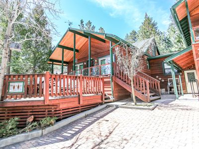 Rooster's Den - FREE Ski/Board Rental! 3BR/2BA/Gas Fireplace/Walk to the Lake