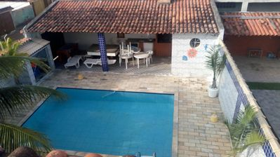 Photo for Excellent House with private pool. Enjoy daily rates with excellent values.