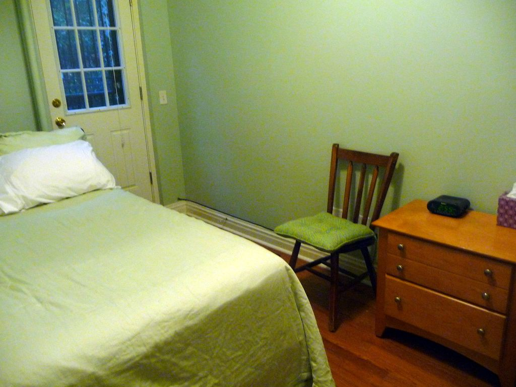 Charming Spacious Two Bedroom Brownstone Apartment With Garden Melrose New York Rentbyowner