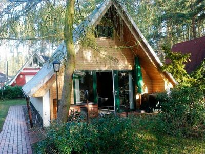 Photo for Cottage for 4 guests with 55m² in Silz (29694)