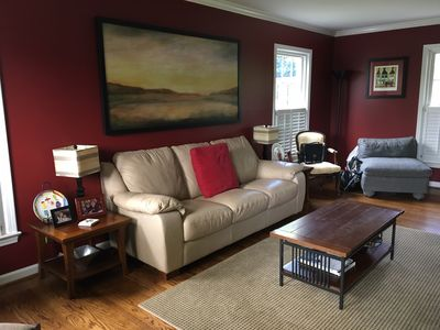 Photo for Beautiful 4 bedroom, 2 1/2 bathroom located in a safe, family friendly area