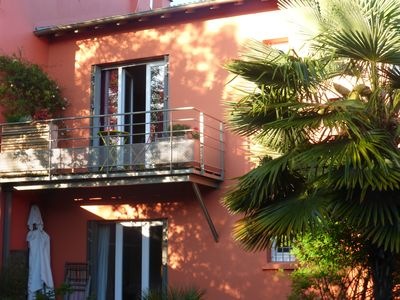 Photo for a garden in town - House TOULOUSE near metro