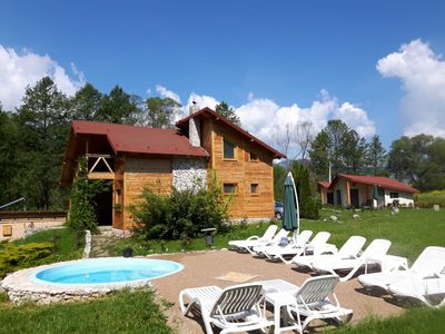3 bedroom accommodation in Valisoara