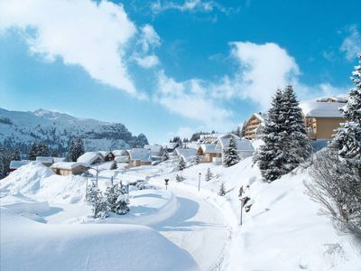 Photo for Apartment VALESIUM/Home intern. (FLA203) in Flaine - 8 persons, 2 bedrooms