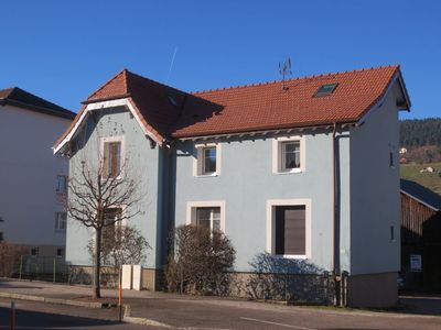 Photo for Large Studio in the center of Gérardmer for 4 people