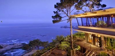 Photo for Breathtaking Big Sur Coast - Spacious 1BR+Kitchen Sleeps 4