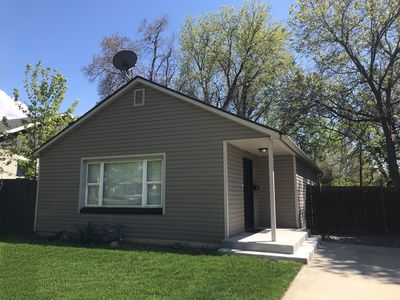 Photo for 1 BD - All You Need - SLC Cottage