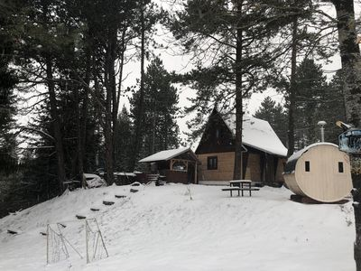 Photo for receive Pleasant cottage in High Tatras (Slovakia) for smart price !!!