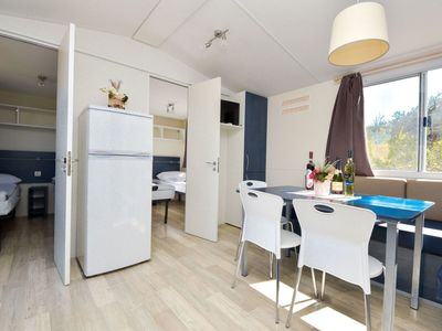 Photo for Nice apartment for 6 people with A/C, WIFI, TV and parking