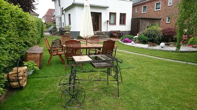 Photo for Apartment / app. for 4 guests with 75m² in Eckernförde (15664)
