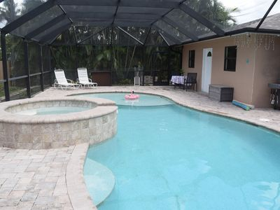 Photo for Close to Beaches Pool Home