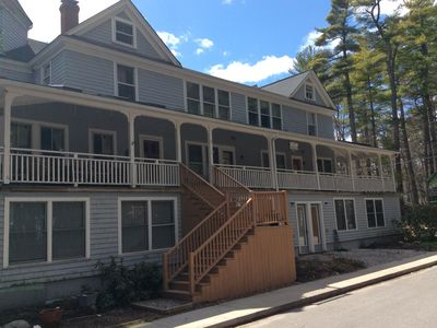 Photo for NEW OWNERS- NEWLY DECORATED FOR 2019 -WALK TO THE BEACH - $2500/week
