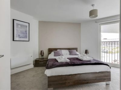 Photo for Luxury 5* Townhouse in the City Centre with onsite Gym