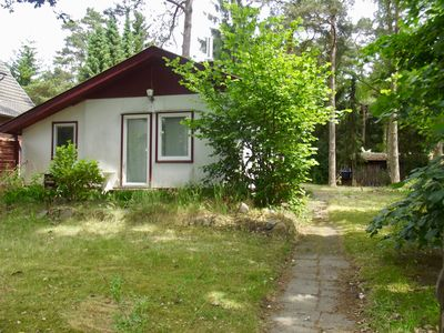 Photo for Holiday home in the Lüneburg Heath up to 4 persons
