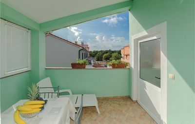 Photo for 1 bedroom accommodation in Biograd
