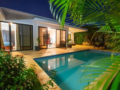 Photo for Brand New Luxury Villa Sosua/Cabarete ,w/private pool.