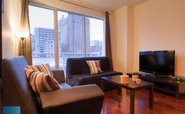 Furnished Suite In Old Montreal - Quebec, Canada