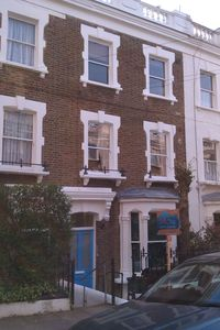 Photo for Lovely Victoria 2 bedroom flat