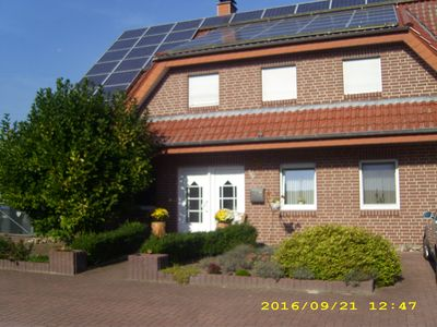 Photo for 1BR Apartment Vacation Rental in Haren (Ems), NDS
