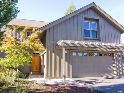 Photo for 7 Fremont Crossing: 3 BR / 3.5 BA townhome in Sunriver, Sleeps 7