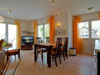 Photo for 2BR Apartment Vacation Rental in Mecklenburg-Vorpommern, Usedom