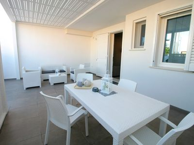 Photo for 1BR Apartment Vacation Rental in UGENTO, Puglia