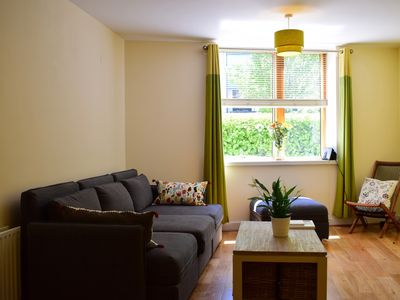 Photo for Kilmainham Square 2 Bedroom Flat - Two Bedroom Apartment, Sleeps 6