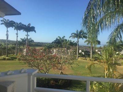 Photo for Luxury Villa Overlooking Royal Westmoreland Golf Course