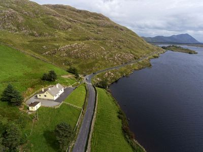 Photo for Cottage 237 - Renvyle - sleeps 9 guests  in 4 bedrooms