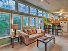 2BR Apartment Vacation Rental in Asheville, North Carolina