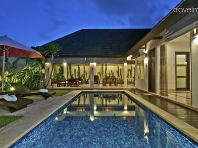 3 Bedroom Villa J in Seminyak
