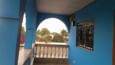 Ous and Buwa Apartments # 7 (1 bed 1 bath)