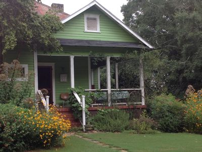 Photo for Historic House in Downtown Neighborhood