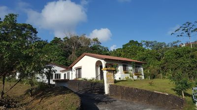 Photo for A charming house surrounded by beautiful nature. Cosy, clean & fully equipped.